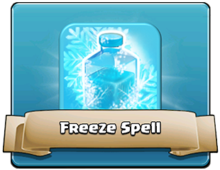 Freeze Spell