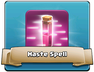Haste Spell Tactics