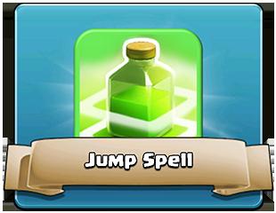 Jump SpellTactics