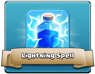 Lightning Spell Tactics