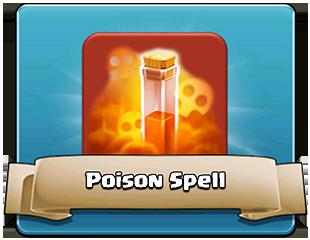 Poison Spell