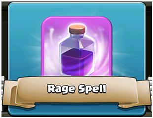Rage SpellTactics