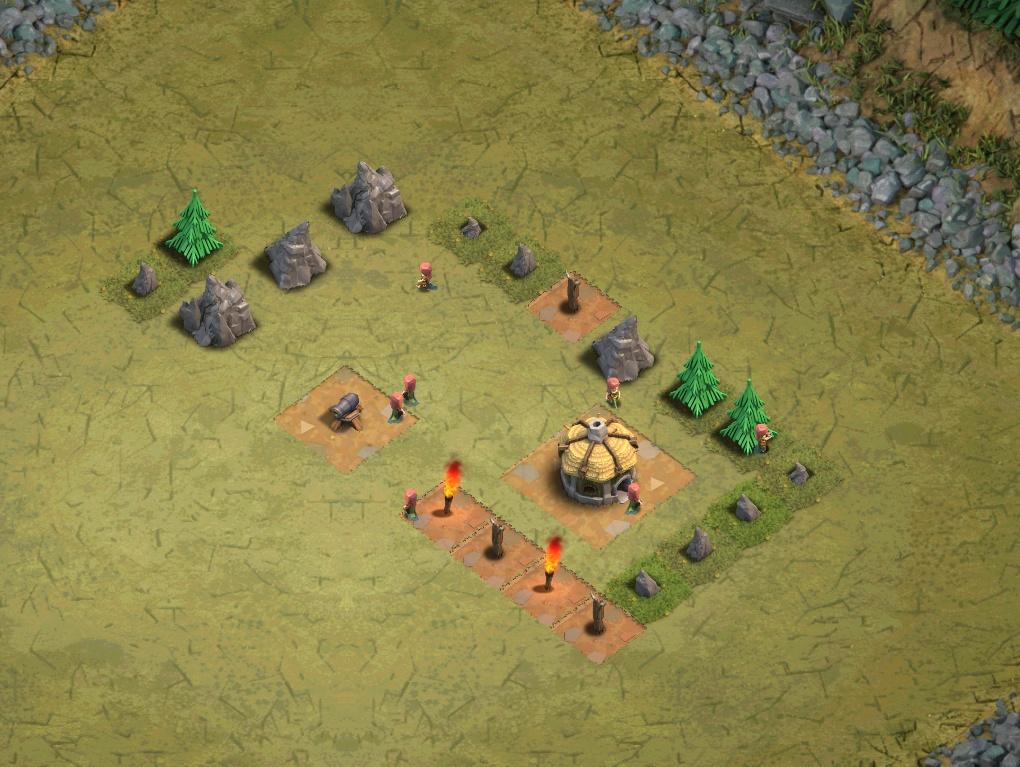 Payback Village