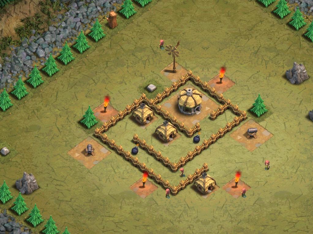 #5 Goblin Gauntlet Village