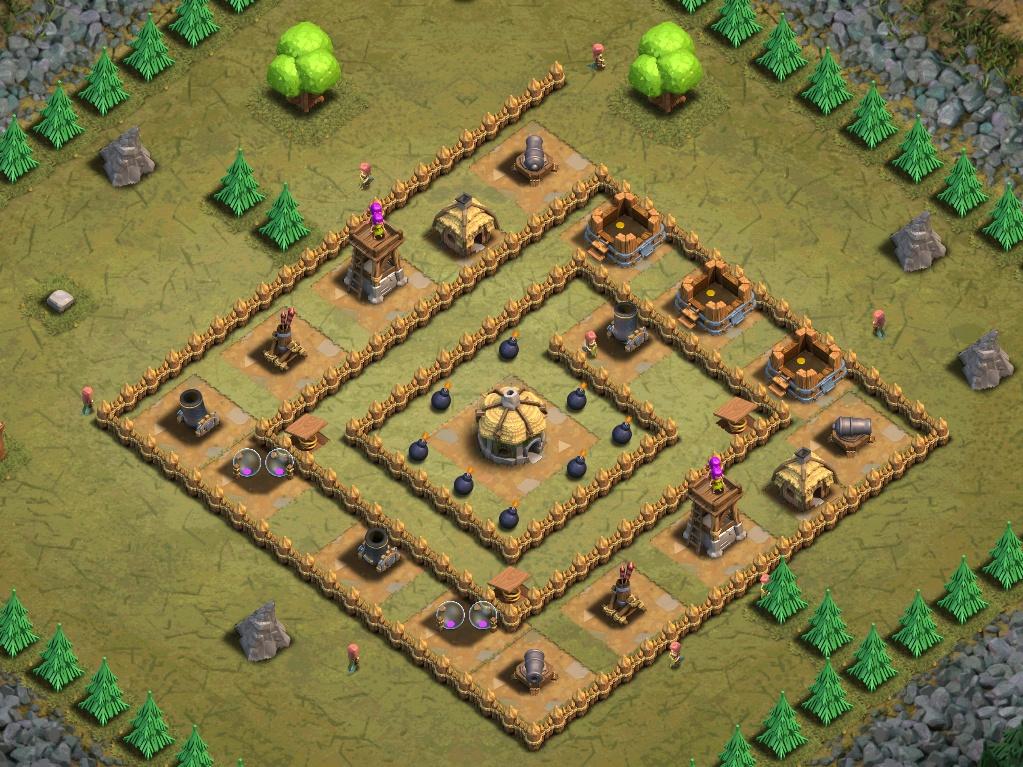 #18 Fool's Gold Village