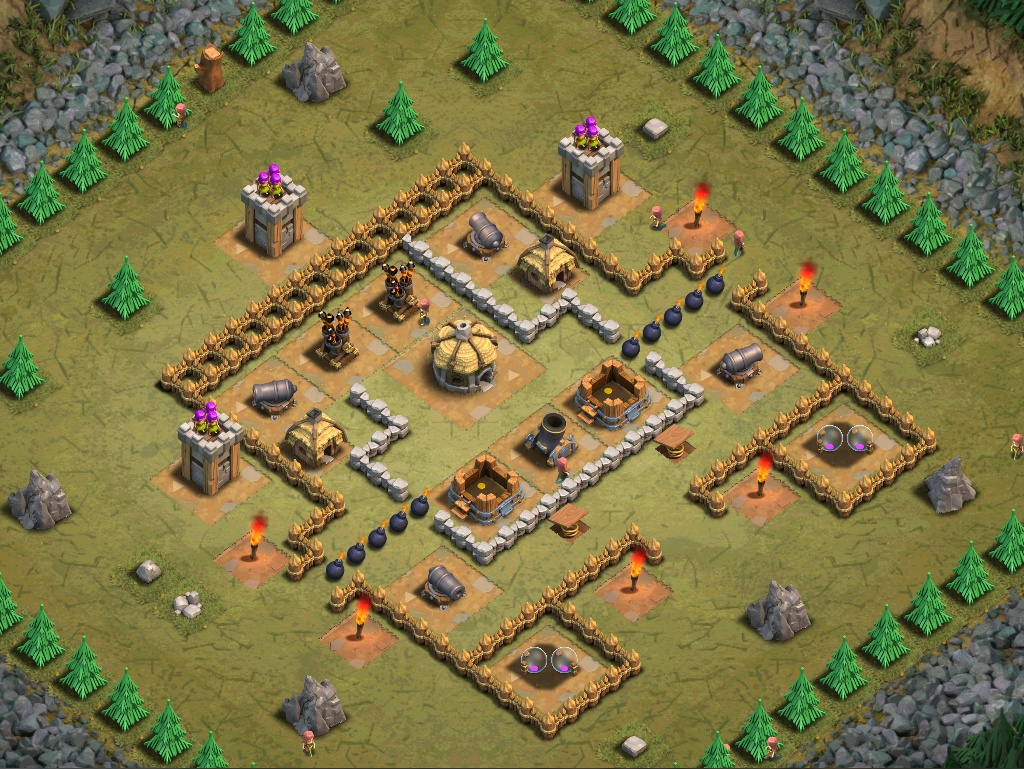 #19 Thoroughfare Village