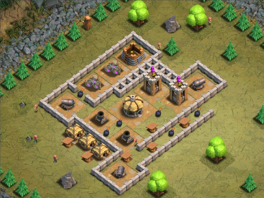 #20 Bouncy Castle Village