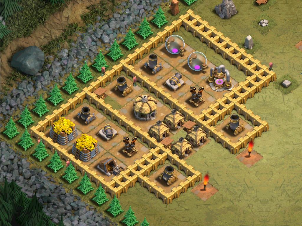 #33 Full Frontal Village