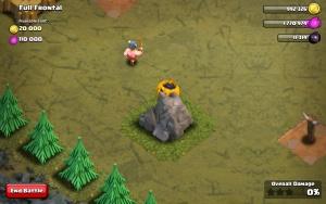 Pumpkin Bombs at #33 Full Frontal Mission