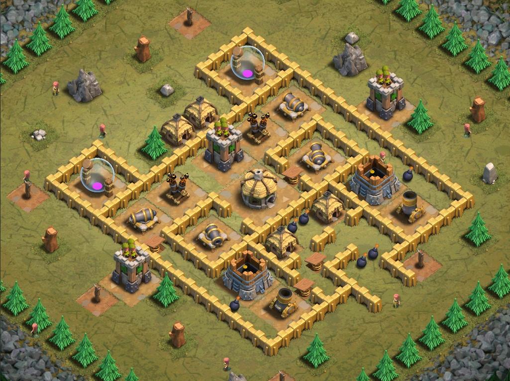 #37 Triple A Village