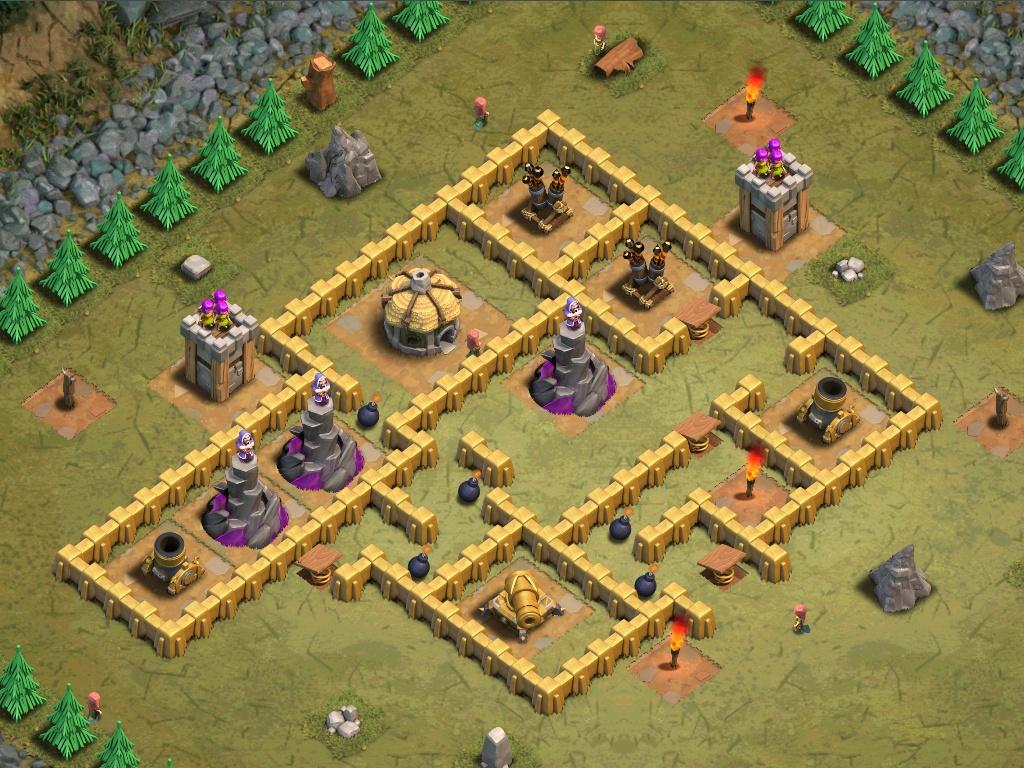 #38 Goblin Picnic Village