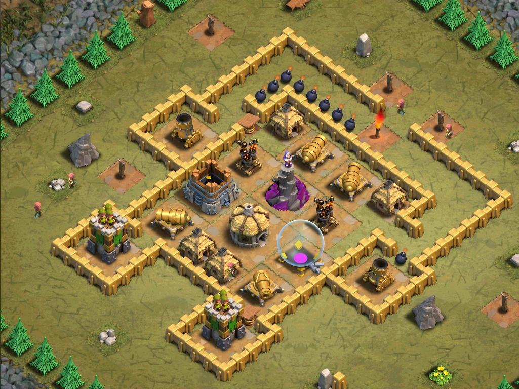 #41 Choose Wisely Village