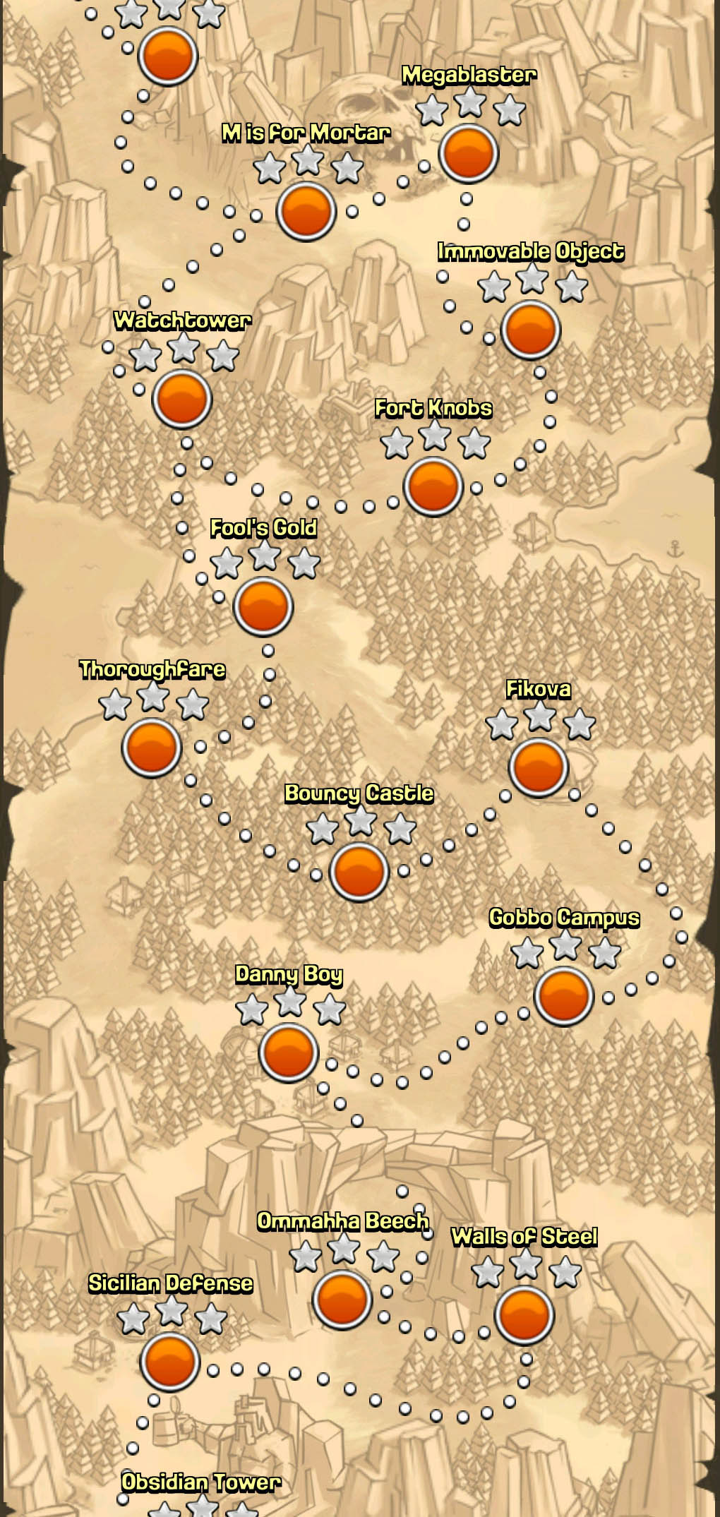 Clash of Clans | Single Player Walkthrough | clash-wiki com